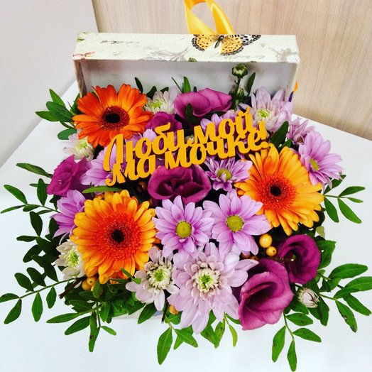 Картинки с цветами красивые для мамы